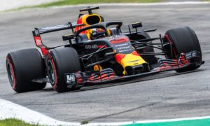 F1 Car Red Bull Aston Martin Wallpaper Mural