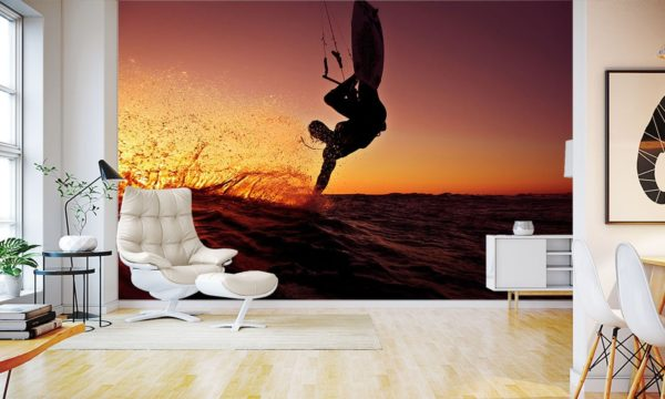 Wake Boarder Wallpaper