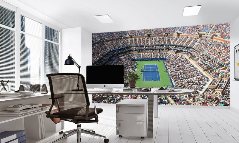 The US Open Championship Wallpaper Mural